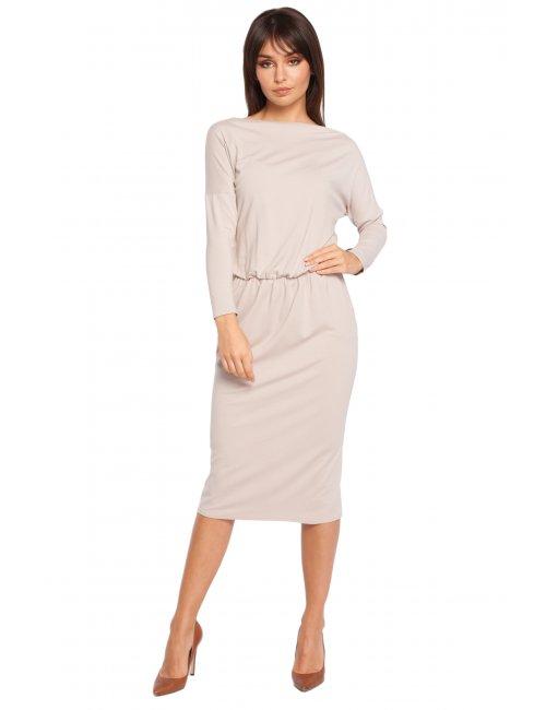 Dámske šaty B014 BE