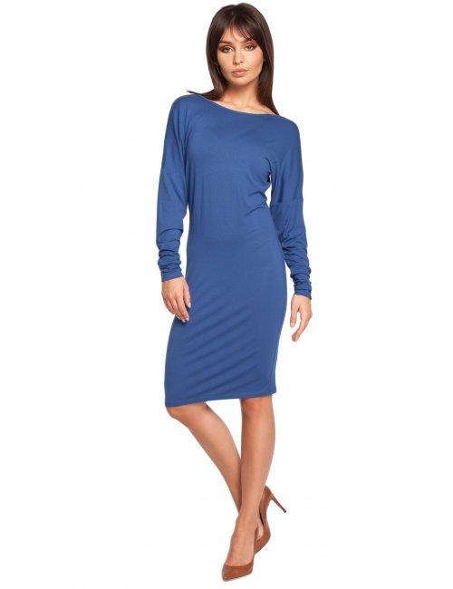 Dámske šaty B020 BE