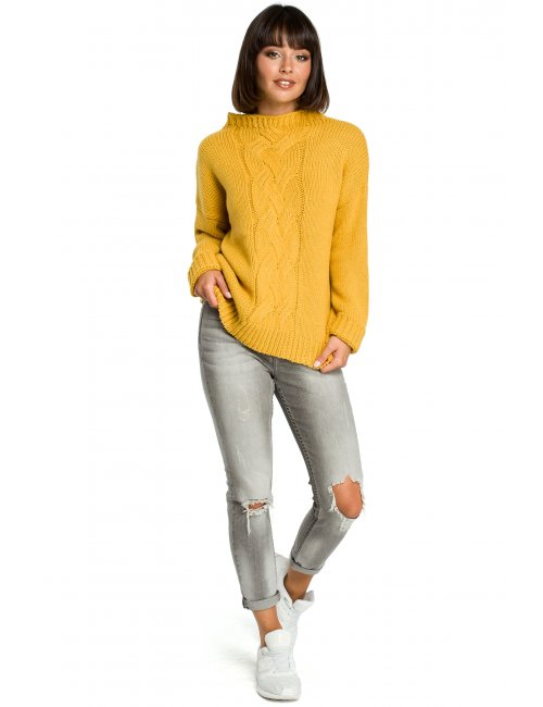 Dámsky sveter BK003 BE