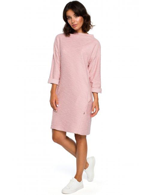 Dámske šaty B096 BE