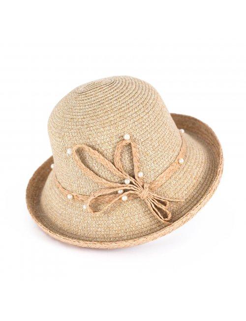 Dámsky klobúk CZ19110 Art Of Polo