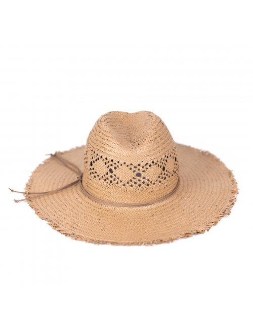 Dámsky klobúk CZ18251 Art Of Polo