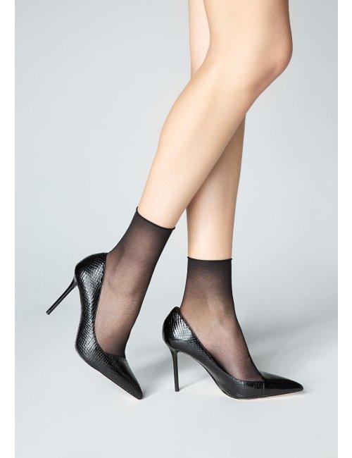 Női zokni PETKI NO STRESS 15DEN Marilyn