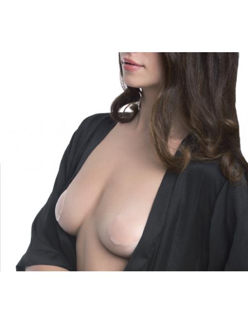 Silikónové nálepky na bradavky PS-05 Julimex