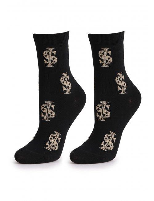 Dámske ponožky SC GOLDEN DOLLARS Marilyn